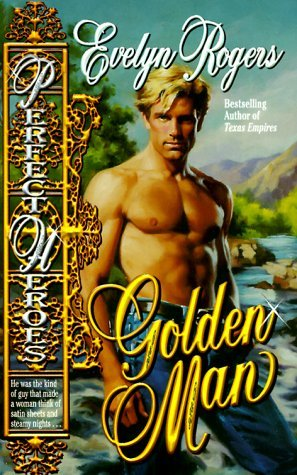 Golden Man  by  Evelyn Rogers