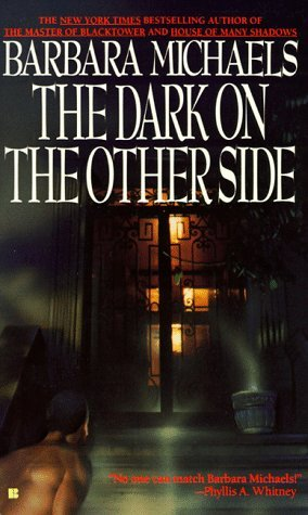 The Dark on the Other Side Barbara Michaels