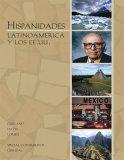Hispanidades: Latinoamerica y Los Ee.Uu. David J. Curland
