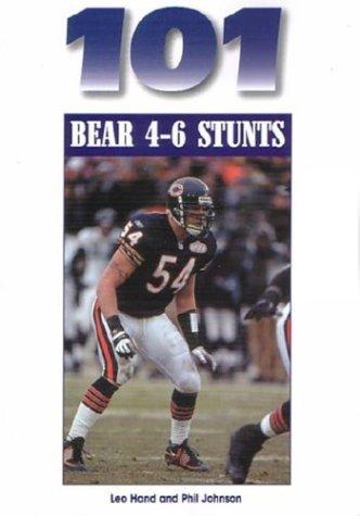 101 Bear 4 6 Stunts  by  Leo Hand