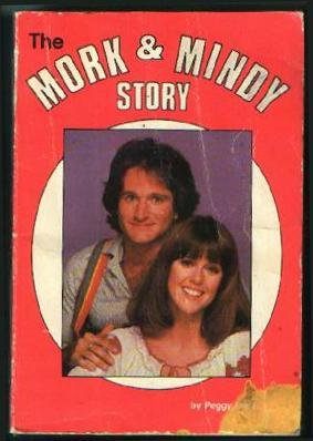 The Mork And Mindy Story Peggy Herz