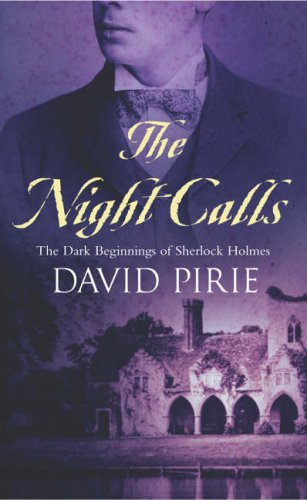 The Night Calls David Pirie