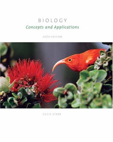 Coloring Book for Starr/McMillans Human Biology, 9th  by  Cecie Starr