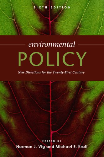 Public Policy, 3rd Edition and Issues for Debate in American Public Policy, 12th Edition Package Michael E. Kraft