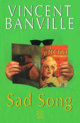 Sad Song  by  Vincent Banville