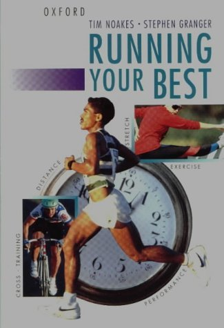 Running Your Best Tim Noakes