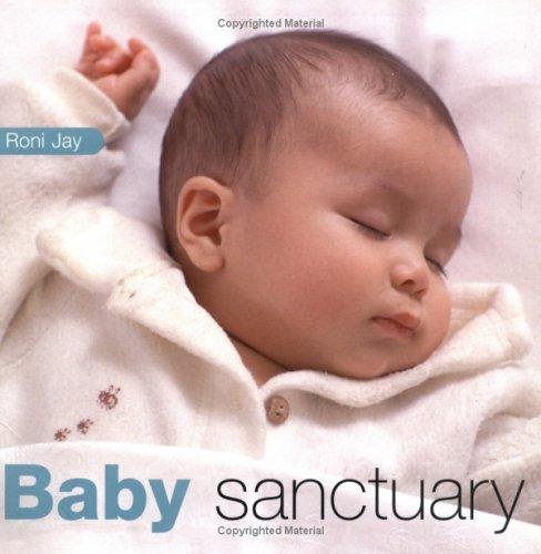 Baby Sanctuary Roni Jay