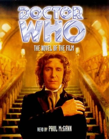 Doctor Who: The Novel of the Film Gary Russell