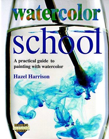 ArtSchool: How to Paint & Draw: Drawing, watercolour, oil & acrylic, pastel  by  Hazel Harrison