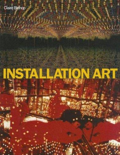 Installation Art Claire Bishop