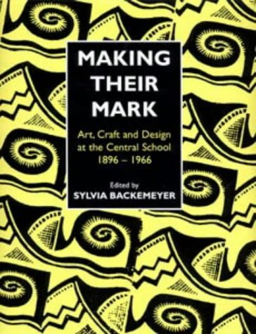 Making Their Mark  by  Sylvia Backemeyer
