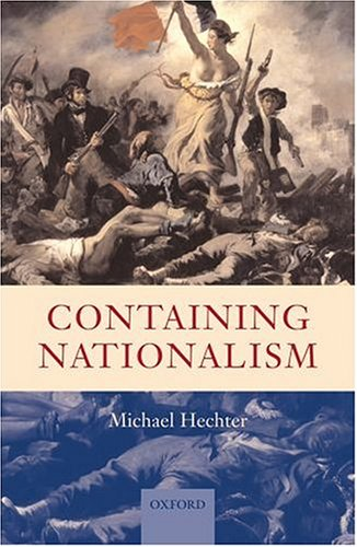 Internal Colonialism: The Celtic Fringe in British National Development, 1536-1966 Michael Hechter