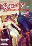 Saucy Romantic Adventures - August 1936  by  Lars Anderson