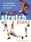 Stretch Plan  by  Chrissie Gallagher-Mundy