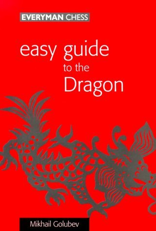 Easy Guide to the Dragon Mikhail Golubev