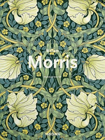 William Morris  by  Charlotte Fiell