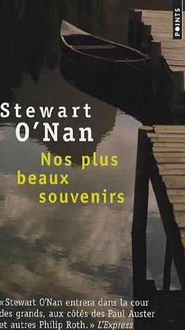 Nos plus beaux souvenirs  by  Stewart ONan