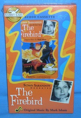 The Firebird  by  Brad Kessler