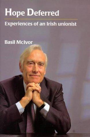 Hope Deferred  by  Basil McIvor