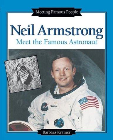 Neil Armstrong: Meet The Famous Astronaut Barbara Kramer