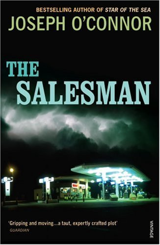 The Salesman Joseph OConnor