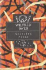 Selected Poems  by  Wilfred Owen