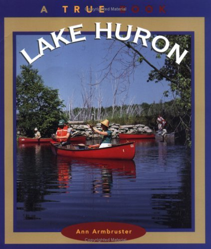 Lake Huron Ann Armbruster