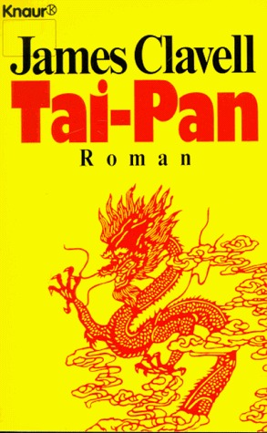 Tai Pan  by  James Clavell