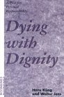 Dying With Dignity: A Plea For Personal Responsibility Hans Küng