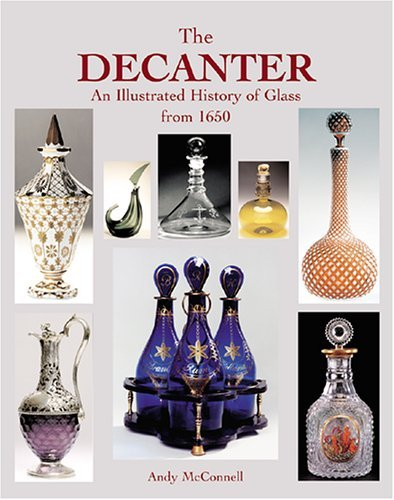 Decanter Andy McConnell