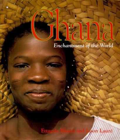 Ghana Ettagale Blauer