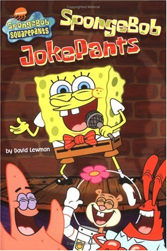 Sponge Bob And The Princess  by  David Lewman
