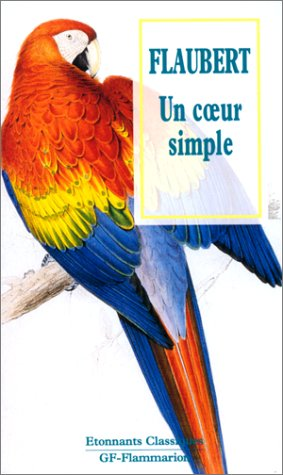 Un cœur simple  by  Gustave Flaubert