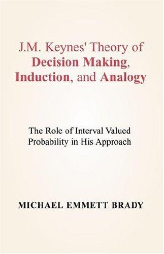 J.M. Keynes Theory  by  Michael Emmett Brady