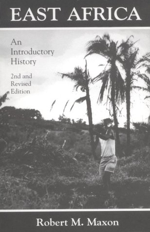 Ethnography of the Gusii of Western Kenya: A Vanishing Cultural Heritage Robert M. Maxon