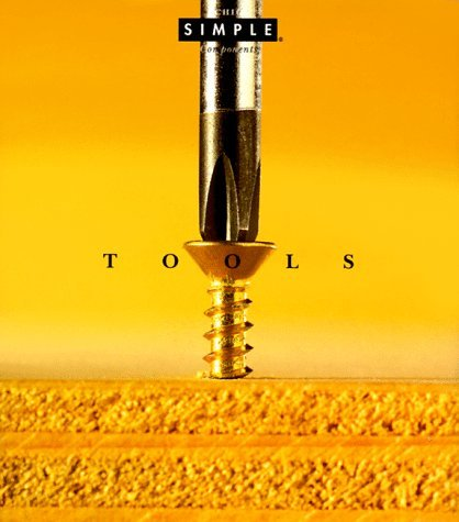 Tools (Chic Simple) Robert Love