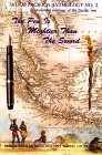 Skoob Pacifica Anthology: Post-colonial Writings of the Pacific Rim: The Pen Is Mightier Than the Sword No. 2  by  C.Y. Loh