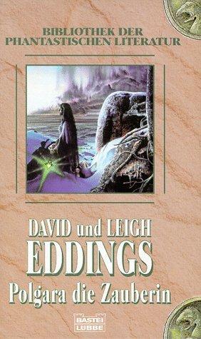 Polgara die Zauberin David Eddings