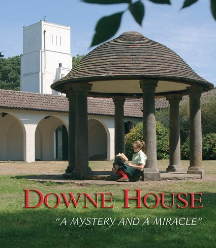 Downe House: A Mystery and a Miracle  by  Third Millennium Publishing Ltd.
