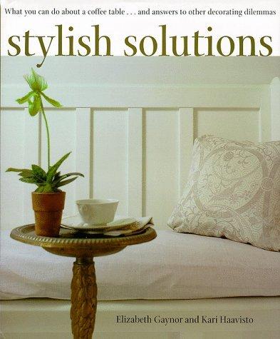 Stylish Solutions Elizabeth Gaynor