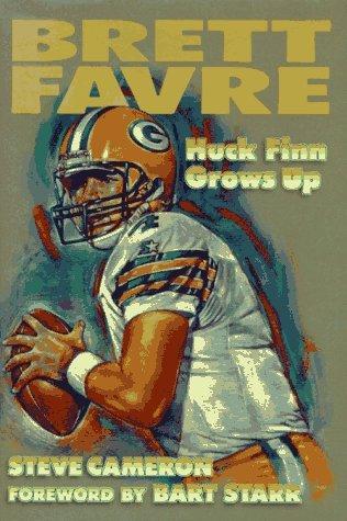 Brett Favre, Qb  by  Steve Cameron