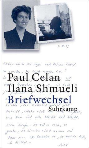 Briefwechsel Paul Celan