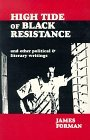 High Tide of Black Resistance and Other Political & Literary Writings James Forman