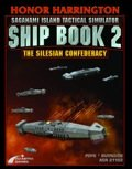 Honor Harrington Shipbook 2: Silesian Confederacy  by  Ad Astra Games