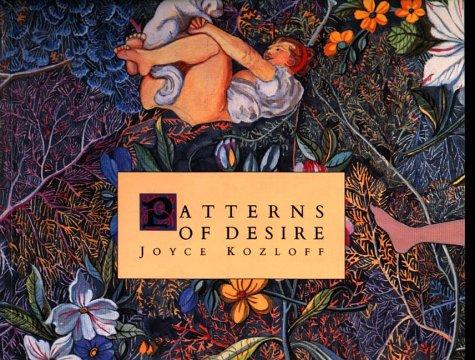 Patterns Of Desire  by  Joyce Kozloff