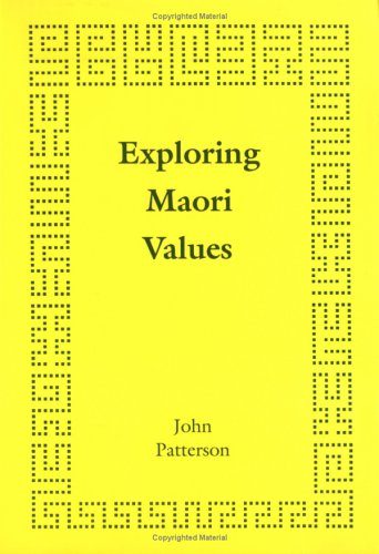 People Of The Land: A Pacific Philosophy John Patterson
