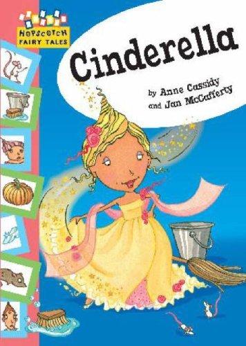 Cinderella Anne Cassidy