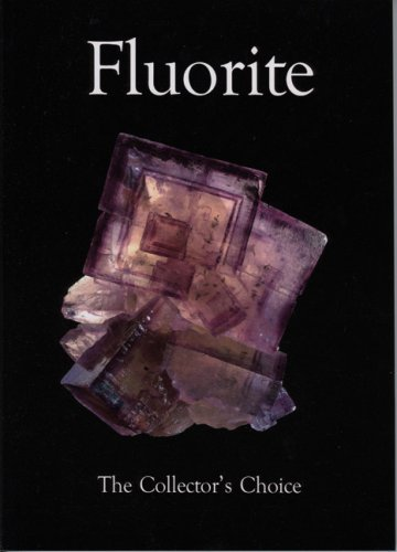 Fluorite, the Collectors Choice  by  Dmitriy Belakovskiy