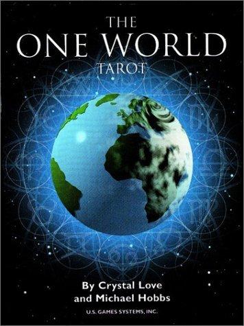 NOT A BOOK: The One World Tarot Deck NOT A BOOK