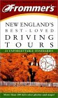 Frommers? New Englands Best-Loved Driving Tours  by  Kathy Arnold